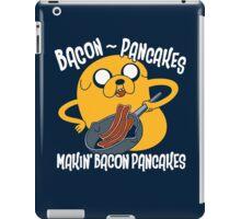 Bacon Pancakes 2 iPad Case/Skin