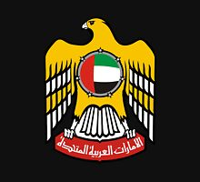 United Arab Emirates Unisex T-Shirt