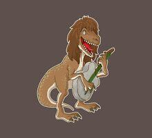 Rocking Dinosaur Unisex T-Shirt