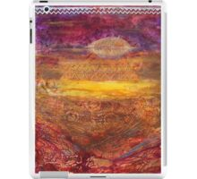 Voice of the Ancients iPad Case/Skin
