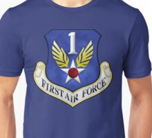 First Air Force Emblem Unisex T-Shirt
