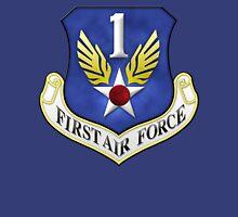 First Air Force Emblem Unisex T-Shirt