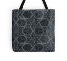 Fluffy and Spikey Tote Bag