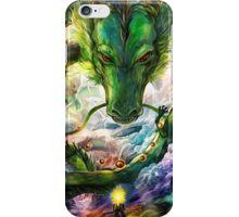 Shenron iPhone Case/Skin