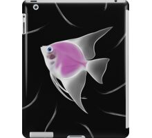 Angenolius V1 - digital artwork iPad Case/Skin