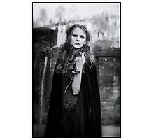 Kayla Photographic Print