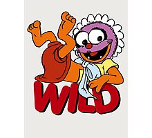 Muppet Babies - Baby Animal - Wild Photographic Print
