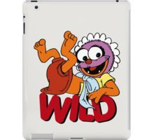 Muppet Babies - Baby Animal - Wild iPad Case/Skin