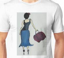 Classy Lady Unisex T-Shirt
