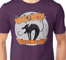 Hell Cat Unisex T-Shirt
