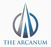 The Arcanum 'Awesome' Apparel Range One Piece - Short Sleeve