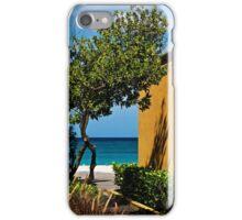 Caribbean Colour iPhone Case/Skin
