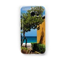 Caribbean Colour Samsung Galaxy Case/Skin