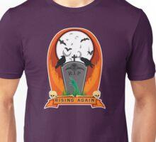 Rising Again Unisex T-Shirt