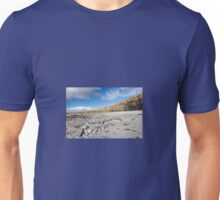 Glamorgan Heritage Coast, South Wales, UK Unisex T-Shirt
