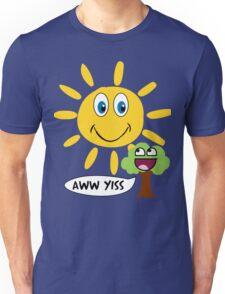 Photosynthesis Unisex T-Shirt