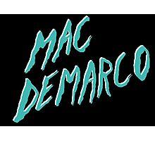 MAC DEMARCO Photographic Print