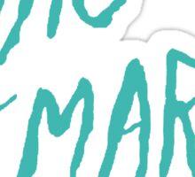 MAC DEMARCO Sticker