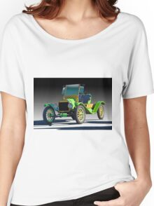1914 Ford Model T Speedster Women's Relaxed Fit T-Shirt