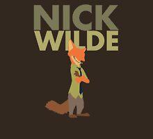 Nick Wilde #2 T-Shirt