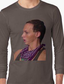 BACK ROLLS?! Long Sleeve T-Shirt