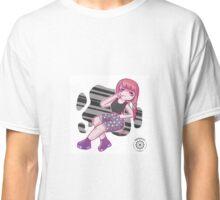 Mie Pim Cute Doll Classic T-Shirt