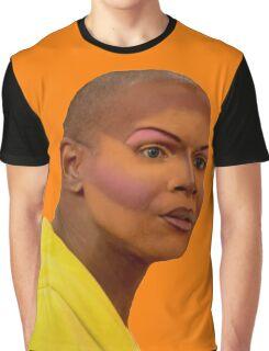 I'M NOT JOKING BITCH Graphic T-Shirt