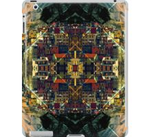 Cubism Dream iPad Case/Skin