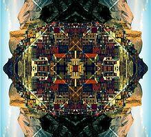 Cubism Dream by ayarti