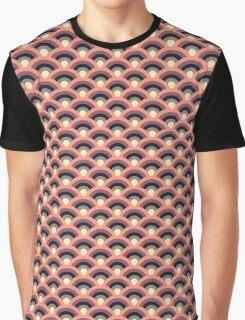 Autumn Dawn Graphic T-Shirt