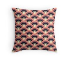 Autumn Dawn Throw Pillow