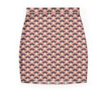 Autumn Dawn Mini Skirt