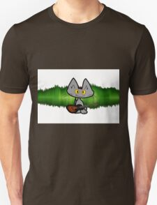 Rock and Roll Cat Unisex T-Shirt