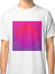 Neon Rise Classic T-Shirt