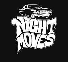 Night Moves Unisex T-Shirt