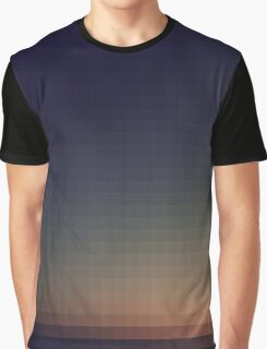 Night Swimming Graphic T-Shirt