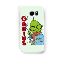 Muppet Babies - Bunsen - Genius Samsung Galaxy Case/Skin