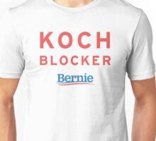 Koch Blocker Unisex T-Shirt