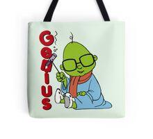 Muppet Babies - Bunsen - Genius Tote Bag