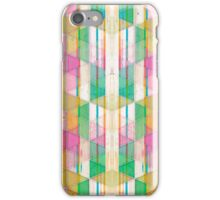 Prism - abstract art iPhone Case/Skin
