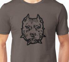 Pitbull Pit Bull Dobermann Rodvailer Unisex T-Shirt