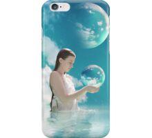 Gaia's Torment iPhone Case/Skin