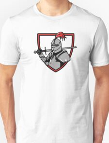 Knight of the Round Table T-Shirt