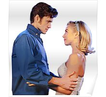 Summer Romance, Grease Live Poster