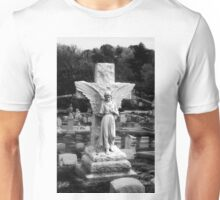 Right Hand of the Angel Unisex T-Shirt