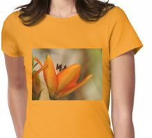 Lovely Lady - Lily Womens Fitted T-Shirt