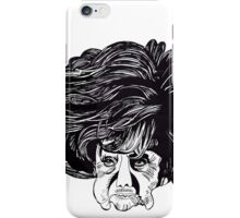 The Woman Whose Head Expanded iPhone Case/Skin