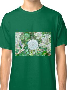 Spherical - Abstract Classic T-Shirt