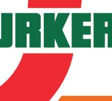 Lurkers Sticker