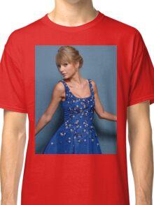 Cute Pose Taylor Swift 2 Classic T-Shirt
